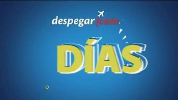 Despegar.com TV Spot, 'Sólo por pocos días' [Spanish] - Thumbnail 1