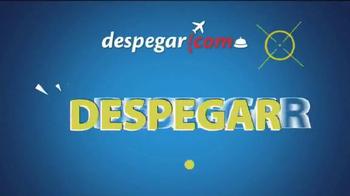 Despegar.com TV Spot, 'Sólo por pocos días' [Spanish] - Thumbnail 3