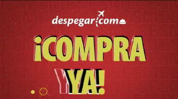 Despegar.com TV Spot, 'Sólo por pocos días' [Spanish] - Thumbnail 4