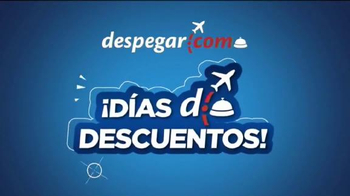 Despegar.com TV Spot, 'Sólo por pocos días' [Spanish] - Thumbnail 6