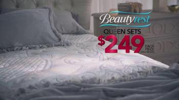 Sleepy's Biggest Beautyrest Sale of the Season TV Spot, 'True Comfort' - Thumbnail 6