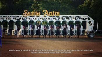 xpressbet.com Mobile TV Spot, 'Horses Don't Wait' - Thumbnail 1