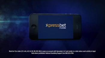 xpressbet.com Mobile TV Spot, 'Horses Don't Wait' - Thumbnail 2