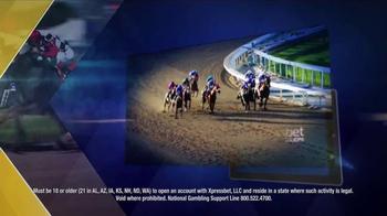 xpressbet.com Mobile TV Spot, 'Horses Don't Wait' - Thumbnail 6