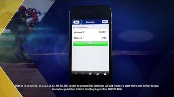 xpressbet.com Mobile TV Spot, 'Horses Don't Wait' - Thumbnail 7