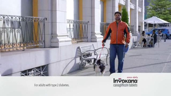 Invokana TV Spot, 'Turn Things Around' - Thumbnail 2