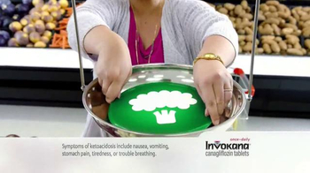 Invokana TV Spot, 'Turn Things Around' - Thumbnail 4