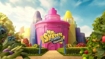 Mr. Sketch Scented Crayons TV Spot, 'Banana' - Thumbnail 1