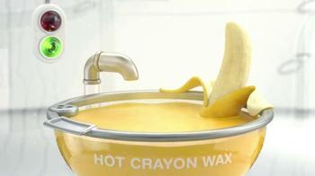 Mr. Sketch Scented Crayons TV Spot, 'Banana' - Thumbnail 5