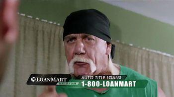 Loan Mart TV Spot, 'John & Bill' Featuring Hulk Hogan