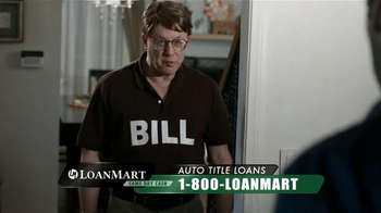 Loan Mart TV Spot, 'John & Bill' Featuring Hulk Hogan - Thumbnail 2