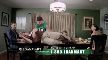 Loan Mart TV Spot, 'John & Bill' Featuring Hulk Hogan - Thumbnail 7