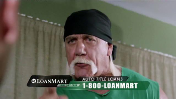 Loan Mart TV Spot, 'John & Bill' Featuring Hulk Hogan - Thumbnail 8