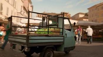 Galbani Mozzarella Fresca TV Spot, 'From Italy to America' - Thumbnail 1