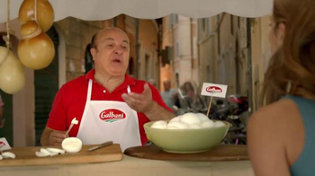 Galbani Mozzarella Fresca TV Spot, 'From Italy to America' - Thumbnail 3