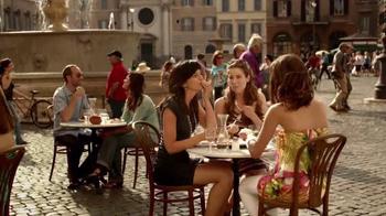 Galbani Mozzarella Fresca TV Spot, 'From Italy to America' - Thumbnail 5