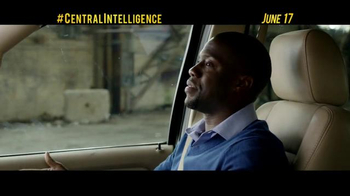 Central Intelligence - Alternate Trailer 33