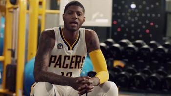 NBA 2K17 Legend Edition TV Spot, 'Legends Live On' Featuring Paul George - Thumbnail 3