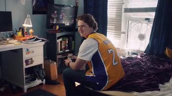 NBA 2K17 Legend Edition TV Spot, 'Legends Live On' Featuring Paul George - Thumbnail 5