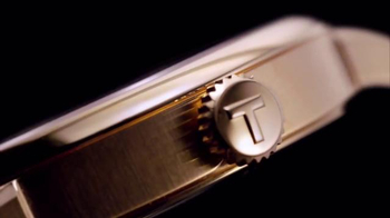 Tissot TV Spot, 'Iconic Products of 2016' - Thumbnail 4