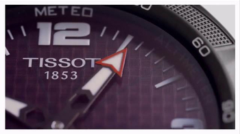 Tissot TV Spot, 'Iconic Products of 2016' - Thumbnail 8