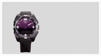Tissot TV Spot, 'Iconic Products of 2016' - Thumbnail 9