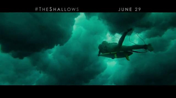 The Shallows - Alternate Trailer 3