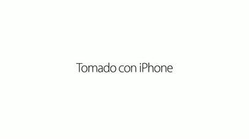 Apple iPhone TV Spot, 'Hecho con un iPhone por Mirabai M.' [Spanish] - Thumbnail 7