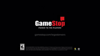 GameStop TV Spot, 'Metaphorical Trap Door' - Thumbnail 8