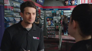 GameStop TV Spot, 'Metaphorical Trap Door'