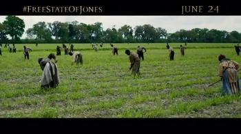 Free State of Jones - Alternate Trailer 10