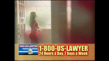 1-800-US-LAWYER TV Spot, 'Any Type of Accident' - Thumbnail 3