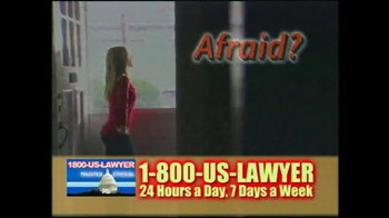 1-800-US-LAWYER TV Spot, 'Any Type of Accident' - Thumbnail 4