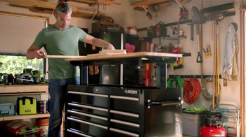 The Home Depot Father's Day Savings TV Spot, 'Dad's Biggest Fan' - Thumbnail 4