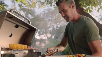 The Home Depot Father's Day Savings TV Spot, 'Dad's Biggest Fan' - Thumbnail 6