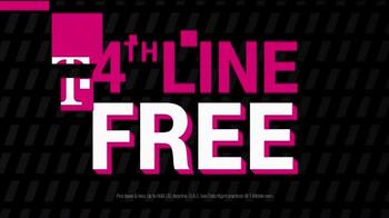T-Mobile TV Spot, 'Roll Forward: Streaming' - Thumbnail 8