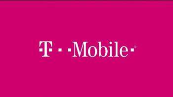 T-Mobile TV Spot, 'Roll Forward: Streaming' - Thumbnail 3