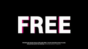 T-Mobile TV Spot, 'Roll Forward: Streaming' - Thumbnail 5
