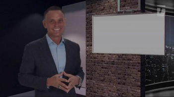 The Total Serve ServeMaster TV Spot, 'Tennis Training' Ft. Kevin Harrington - Thumbnail 1