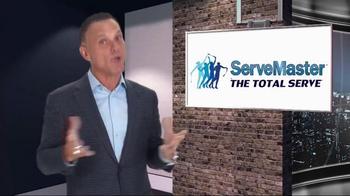 The Total Serve ServeMaster TV Spot, 'Tennis Training' Ft. Kevin Harrington - Thumbnail 2