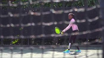 The Total Serve ServeMaster TV Spot, 'Tennis Training' Ft. Kevin Harrington - Thumbnail 3