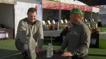 Waste Management TV Spot, 'Footprint' Feat. Charley Hoffman, Charlie Rymer - 2 commercial airings