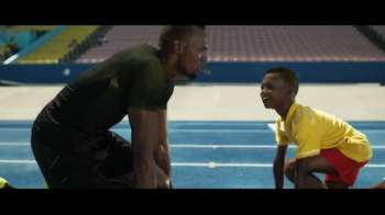 Gatorade TV Spot, 'Never Lose the Love' Feat. Usain Bolt, Serena Williams - 5039 commercial airings