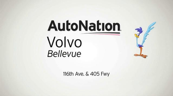 AutoNation Independence Day Sale TV Spot, '2015 Volvos' - Thumbnail 8