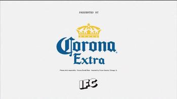Corona Extra TV Spot, 'IFC TV: Dromomania' - Thumbnail 10