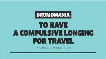 Corona Extra TV Spot, 'IFC TV: Dromomania' - Thumbnail 3