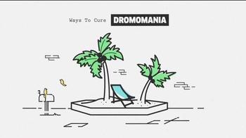 Corona Extra TV Spot, 'IFC TV: Dromomania' - Thumbnail 4
