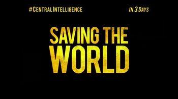 Central Intelligence - Alternate Trailer 38