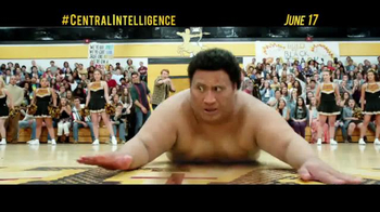 Central Intelligence - Alternate Trailer 31