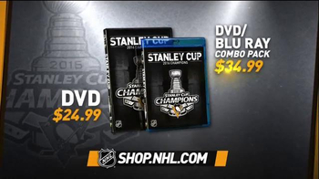 NHL Shop TV Spot, '2016 Stanley Cup Champions: Pittsburgh Penguins' - Thumbnail 3